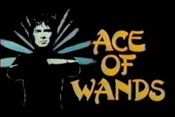 Ace of Wands Logo