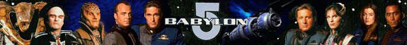 'Babylon 5' Episode Guide