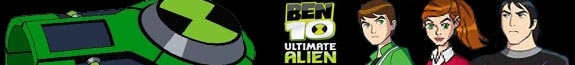 'Ben 10: Ultimate Alien' Episode Guide