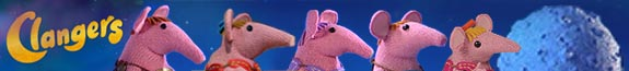 'The Clangers' Episode Guide