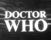 Doctor Who Logo