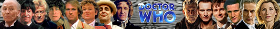 'Doctor Who' Episode Guide