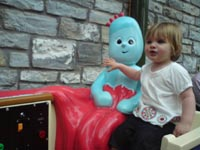 Emma and Iggle Piggle