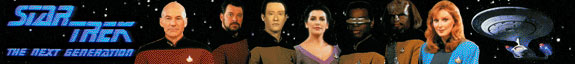 'Star Trek: The Next Generation' Episode Guide